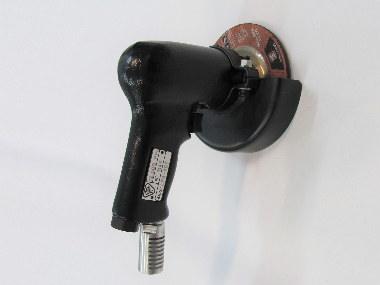 Lixadeira Pneumática Pistola Com Gatilho. LBP-4D5